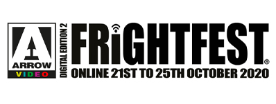 FrightFest October Digital - SM banner