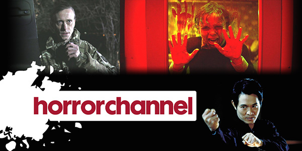 Horror Channel February premieres