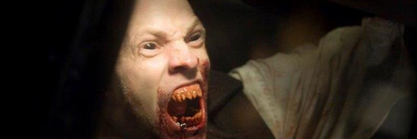 Horror Channel Vampire Week