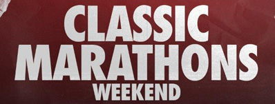 Horror Channel Classic Marathons Weekend