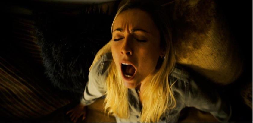 Tiffany Hannam-Daniels as Chloe