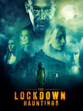 The Lockdown Hauntings poster