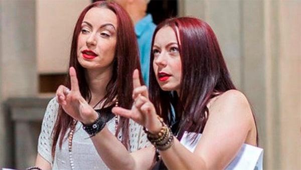Jen & Sylvie Soska