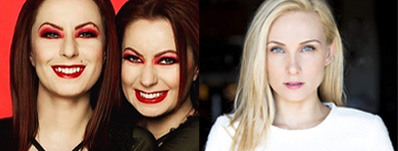 The Soska Sisters & Alexis Kendra bring female fear factor to Horror Channel in June.