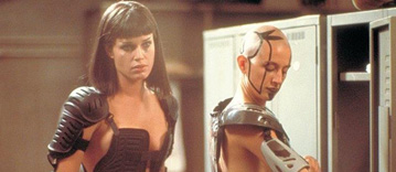 Horror Channel raises hell in August - Rollerball