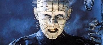 Horror Channel raises hell in August - Hellraiser