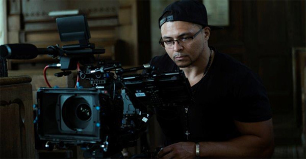 THE LAST RITE, writer / director Leroy Kincaide interview