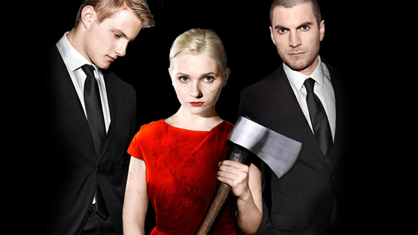 W4Free Horror Movies Final Girl