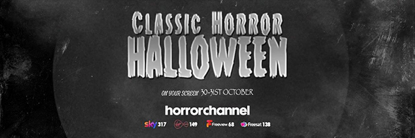 Horror Channel - Classic Halloween Horror