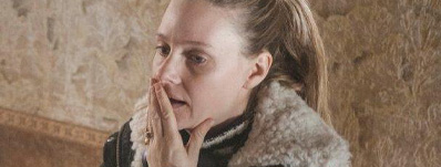 10 Questions with Romola Garai, director / writer of AMULET