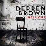 Derren Brown: INFAMOUS Poster