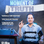James Freedman: Moment Of Truth