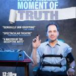 James Freedman: Moment Of Truth